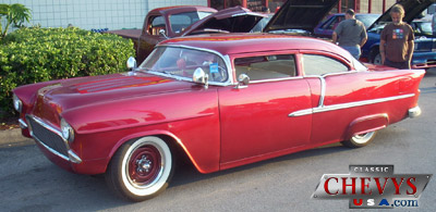 car, car show, classic chevy, advance auto parts, chopped 1957 chevy